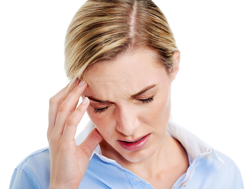migraine headaches Migraine headaches cause severe pain that may be accompanied by nausea, vomiting, and other symptoms this emedtv resource discusses these headaches in detail, including their causes, triggers, symptoms, and treatment options.