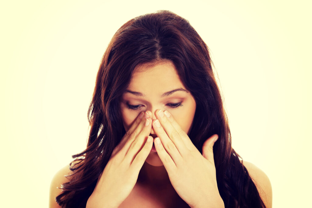 Natural Sinusitis Relief | Blair Upper Cervical Chiropractic