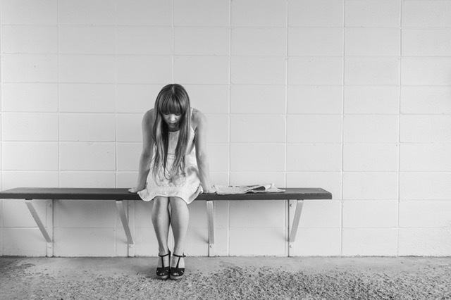 Can An Upper Neck Injury Cause Depression? | Natural Depression Doctors | Blair Upper Cervical Chirorpactic